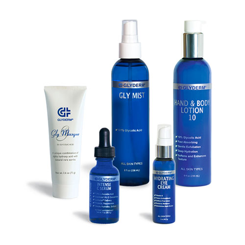 best dermatologist approved skincare set