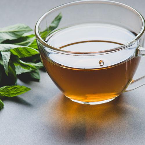 green tea anti-inflammatory drink