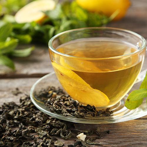 green tea anti-inflammatory
