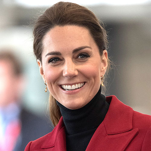 Kate Middleton Looks SO Different Now--See The Pics!