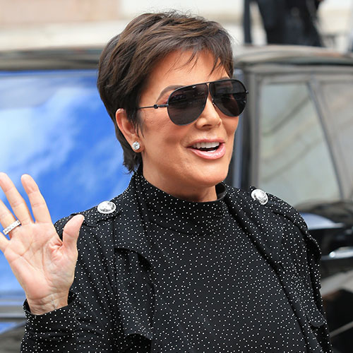 Kris Jenner Just Made The Most Heartbreaking Announcement EVER--We Feel So Bad For Her!