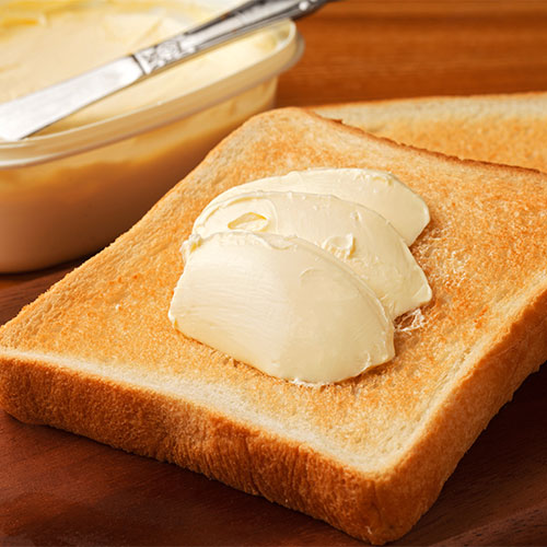 the worst foods you can eat over age 30 margarine