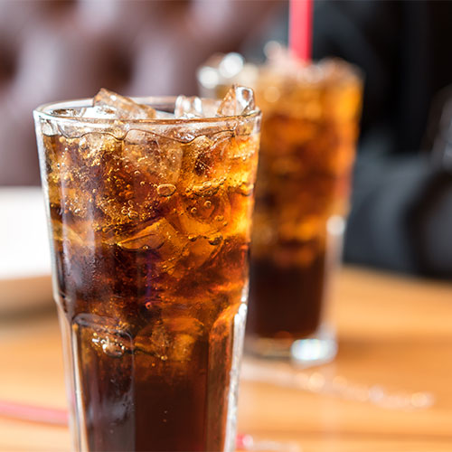the worst foods you can eat over age 30 soda