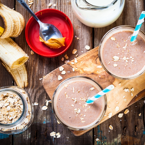 4 Protein Shake Recipes You Should Try This Week To Speed Up Fat Loss