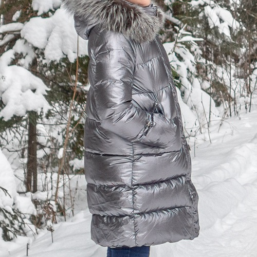 These Are The Best Puffy Coats To Keep You Warm All Season Long (Because Winter Is Coming)