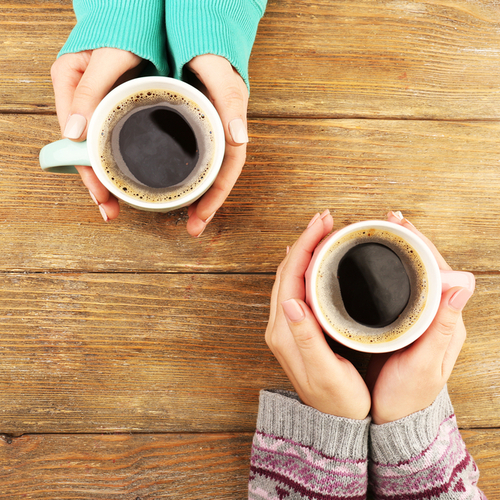 4 Healthy Coffee Recipes You Should Try This Week For A Faster Metabolism