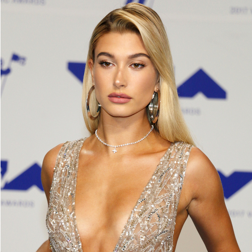 Hailey Bieber Just Wore A Super Tiny Crop Top–& Now We Want One!