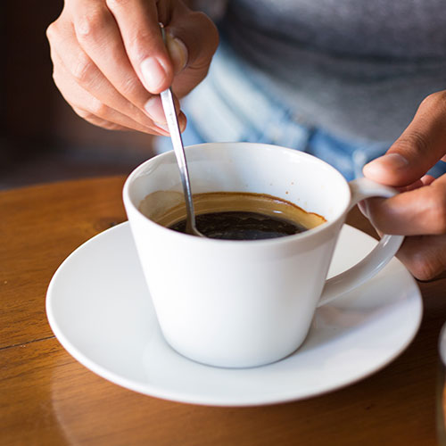 4 Life-Changing Coffee Hacks Everyone Should Try For Weight Loss, According To An Expert