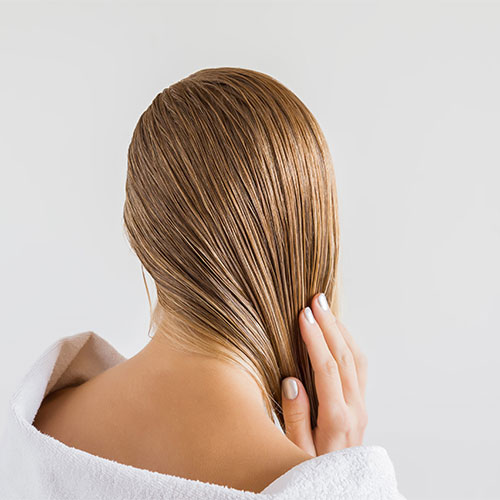 best drugstore shampoo dermatologists recommend for thinning hair