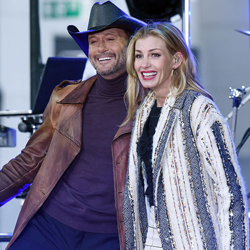 Tim McGraw Just Dropped This MAJOR Bombshell About His Marriage To Faith Hill