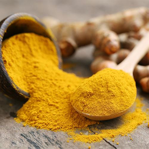 anti-inflammatory turmeric supplements