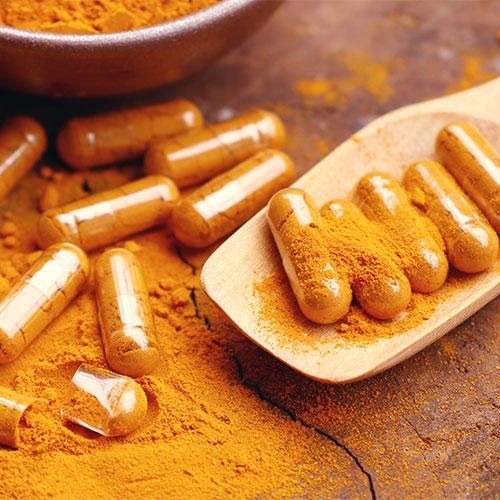 anti-inflammatory turmeric