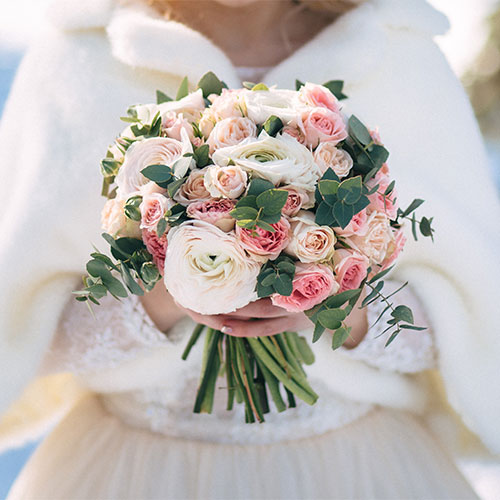 9 Wedding Trends That Are OUT for Winter 2019