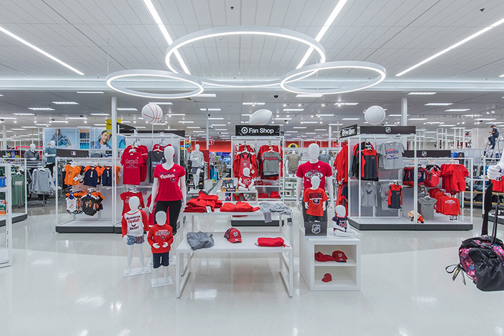 PSA: Target Casually Just Dropped It's Biggest Clothing Sale Of The Year