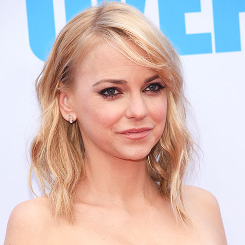 Anna Faris Just Made The Most Heartbreaking Announcement EVER!