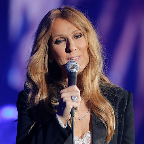 Celine Dion Just Let This HUGE Secret Slip—We Can't Believe It!