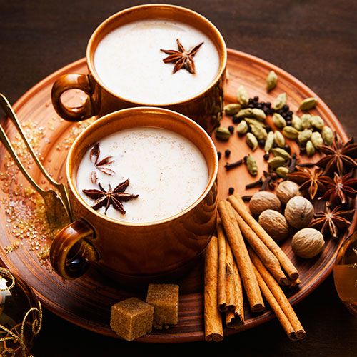 chai tea weight loss