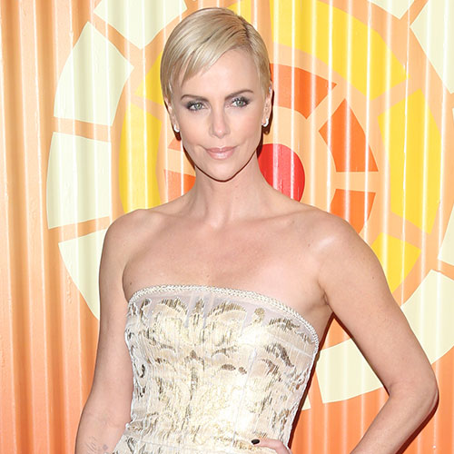 Charlize Theron Just Made The Most Heartbreaking Announcement EVER!