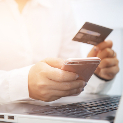 The Scary Mistake You're Making When You Give An App Your Credit Card Information