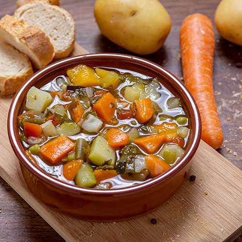 best detox soup recipes for weight loss