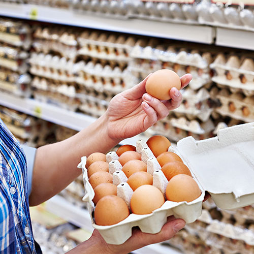 egg recipe boosts metabolism