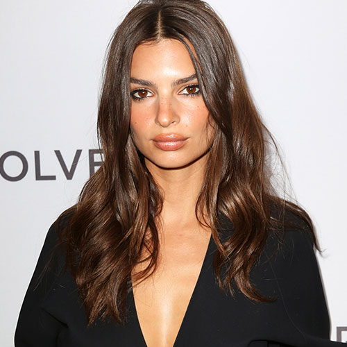 EmRata Just Flaunted Her Curves In The Sexiest Leopard Bikini Ever