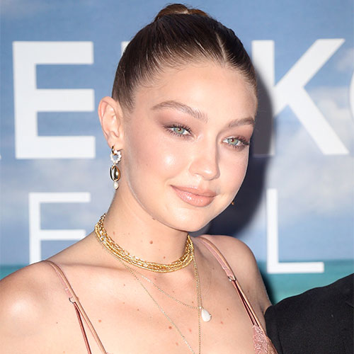 Gigi Hadid Looks SO Different Now–It's Scary