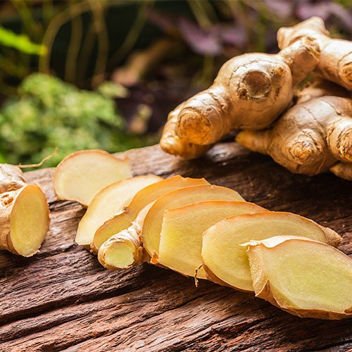 ginger supplement before bed for weight loss