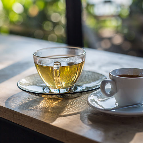best hot drink for weight loss by 2020 green tea