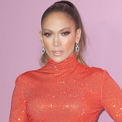 You Might Want To Sit Down Before Seeing The Completely Sheer Top Jennifer Lopez Just Wore--You Can Totally See Her Bra!