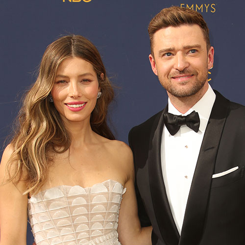 Justin Timberlake Just Dropped This MAJOR Bombshell About His Relationship With Jessica Biel