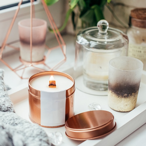 Shoppers–And SheFinds Editors!–Really *Love* These Bestselling Candles