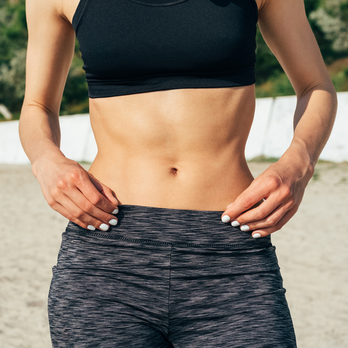 4 Workout Hacks Trainers Swear By To Get Rid Of Love Handles And Saddle Bags For Good