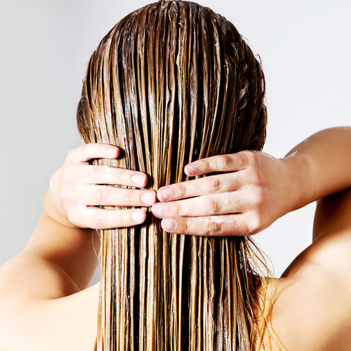The One Hair-Thickening Scalp Scrub Experts Recommend Because It Works SO FAST