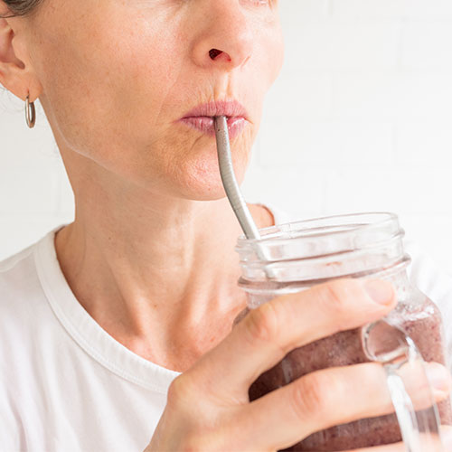 4 Fat-Burning Smoothie Recipes Doctors Swear By To Shrink Your Waistline Over 50