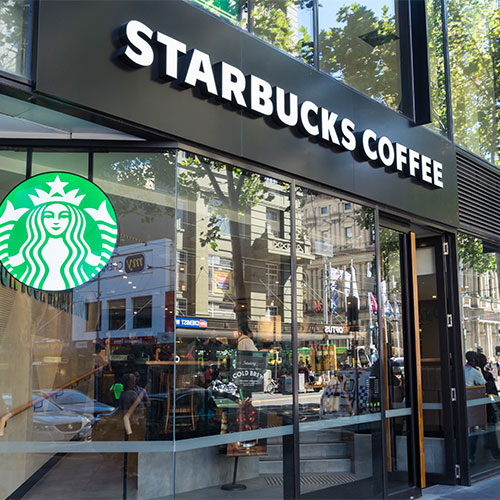 The One Type of Starbucks Coffee You Should NEVER Order, According To A Nutritionist