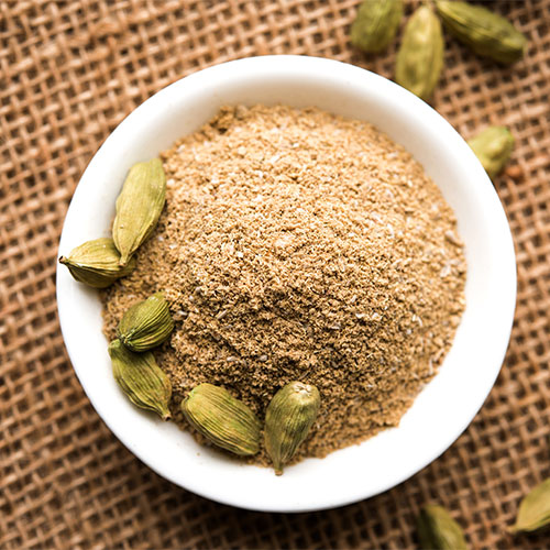 best spices to add to tea for weight loss and fast metabolism
