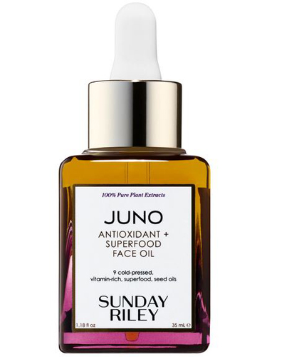 Superfood Face Oil