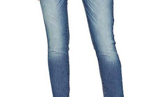 These Are The Best Skinny Jeans According To Amazon Customers--& They're Only $25!