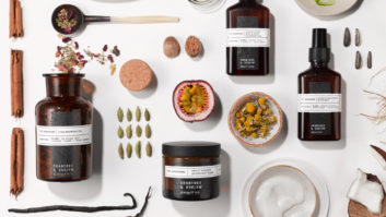 Crabtree & Evelyn Just Launched A Collection Of Plant-Powered Self-Care Products
