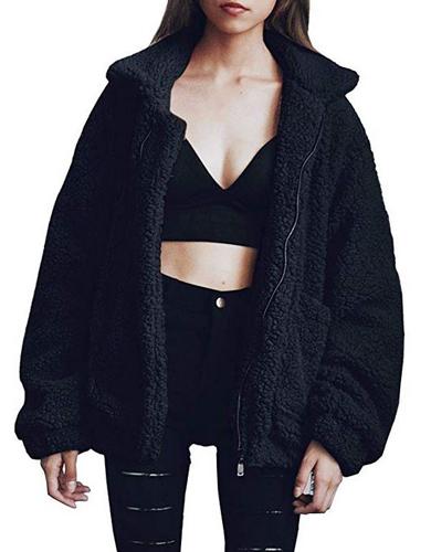 Fashion Long Sleeve