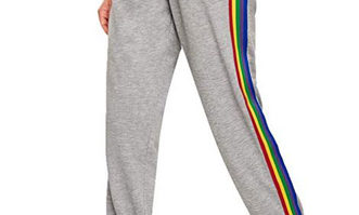 The Top-Rated Joggers You Should Buy At Amazon--They're Only $15!