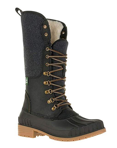 Waterproof Insulated Storm Boots