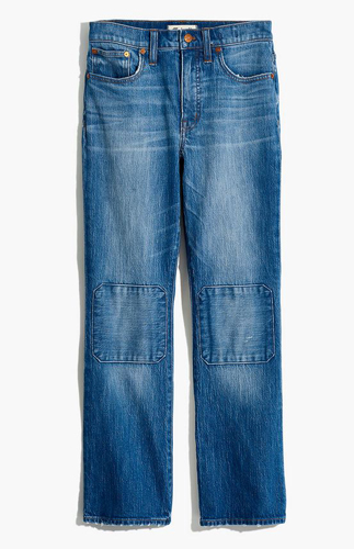 Demi-Boot Jeans