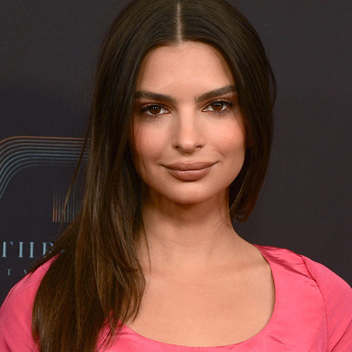 Wait, Did Emily Ratajkowski Forget Her Pants At The Critics Choice Awards?! We Can Almost See Her Underwear!