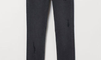 The One Pair Of Jeans You NEED To Buy From H&M While They're $14--Hurry They're Selling Out Fast!