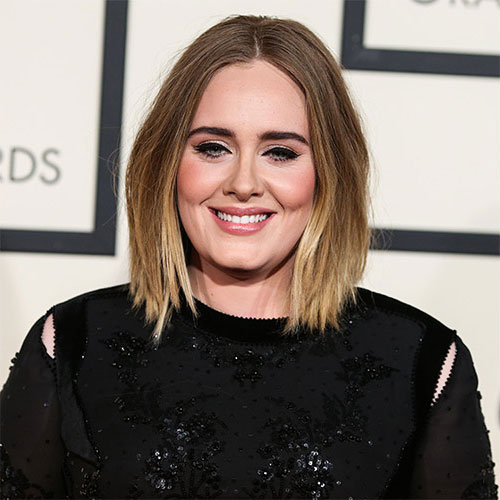 Adele Is Unrecognizable Now--See The Pics!