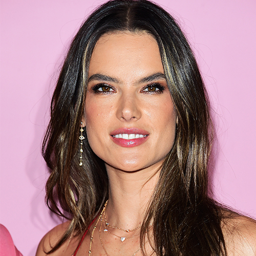 We Can't Get Over How Hot Alessandra Ambrosio's Butt Looks In These Super Cheeky Bikini Bottoms
