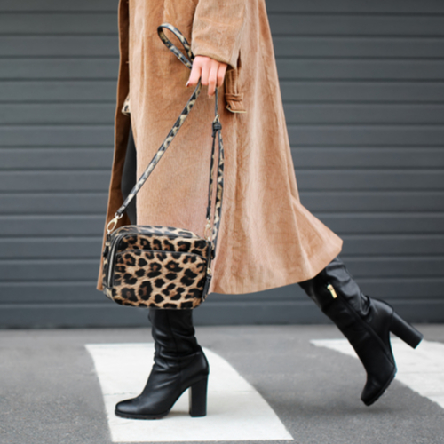 These Boots Look Super Expensive But They're Actually Under $60 From Nordstrom
