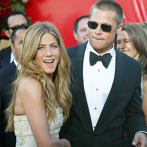 Brad Pitt Just Dropped This MAJOR Bombshell About His Break-Up From Jennifer Aniston